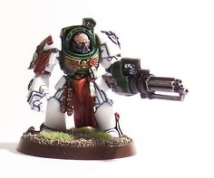 Mentor Legion terminator