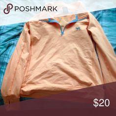 Jogging sweater Orange L PINK Victoria's Secret Other