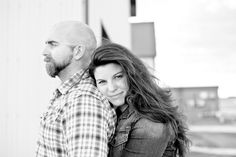 JENI & NICK: ENGAGEMENT by Ottawa wedding photographer and writer Genevieve Georget. I love it when you meet people and you can just tell that they are a good match. Writer, Engagement, Couple Photos, People, Blog, Wedding, Couple Shots, Casamento, Couple Pics