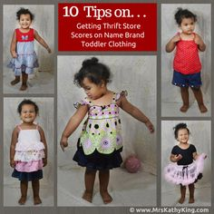 Heres 10 Tips for Thrift Store Scores on Name Brand Toddler Clothing (1)