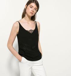 Ver todo - Camisetas - Massimo Dutti