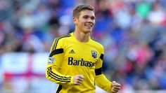 Wil Trapp, The Columbus Crew SC's midfielder, was born & raised locally in Gahanna! Wil has been named to the United States Under 23 National Team's final roster, playing in the 2015 CONCACAF Olympic Qualifying Championship. The tournament determines the berths in the 2016 Olympic Games in Rio de Janeiro. The team will play several matches here in the U.S. over the next week hoping to advance to the semi-finals, the finals and ultimately hoping to clinch a spot in the Olympics. #CrewSC