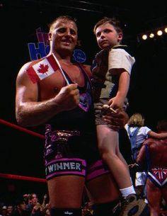 97 Best Rip Owen Hart Owen James Hart Images Wwe Wwe