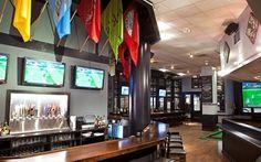 Restaurants Near Philadelphia Convention Center Bars Centre