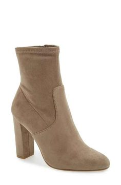 Steve Madden 'Edit' Bootie (Women)