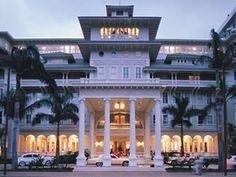 Moana Surfrider, A Westin Resort & Spa, Waikiki Beach, Honolulu, Oahu . Waikiki Beach, Oahu Hawaii, Hawaii Travel, Honolulu Oahu, Beach Travel, Turtle Beach, Oahu Vacation, Dream Vacations, Vacation Ideas