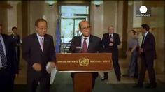 Ban Ki-moon pide una tregua humanitaria previa al alto el fuego en Yemen