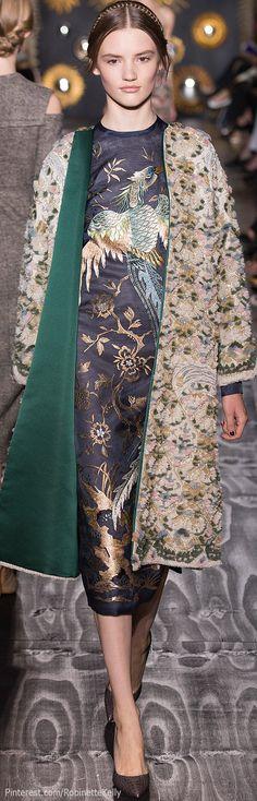 Valentino Haute Couture   F/W 2013~ LOVE,LOVE, LOVE!