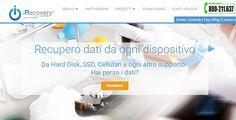 Recupero Dati Hard Disk Esterno | iRecovery