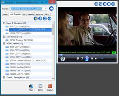 SopCast Review – Watch Online TV and Broadcast Channels