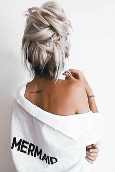 Nouvelle Tendance Coiffures Pour Femme 2017 / 2018 Toutes les longues coiffures ne sont pas difficiles croyez-nous. Nous avons une collection de beaut