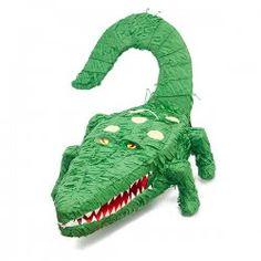 Alligator Pinata!!