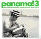 Panama Vol.3 (Calypso Panameno Guajira Jazz & Cumbia Tipica On The Isthmus 1960-1975) [LP] - Vinyl