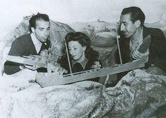 Varo with friend and Gerardo Lizarraga (right) Image, Biography, Remedies