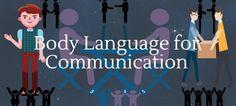 Body Language For Communication