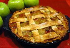 May 13 is...NATIONAL APPLE PIE DAY | Ah-h-h-h! The American Classics - baseball, hot dogs, apple pie & Chevrolet! They say America! It is the apple pie, not just the classic pie, that will be the foodie topic of celebration on this day. Pies with fruit as the filling are always a refreshing hit. The blend of the flaky, buttery crust with the fruit filling is enough to make your mouth water just thinking about it.