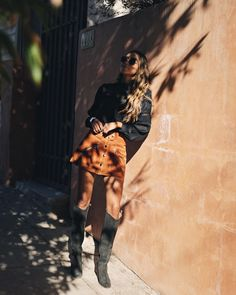 """JULIE SARIÑANA (@sincerelyjules) on Instagram: """" @shop_sincerelyjules • shop our skirt and top shopsjncerelyjules.com"""""""