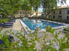 Domaine de Manville: Provençal resort at the foot of Les Baux - See 325 traveler reviews, 168 candid photos, and great deals for Domaine de Manville at TripAdvisor.