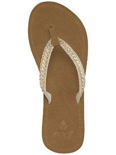 c45e85d15d1c Buy Reef Gypsy Macrame LX Sandals online at blue-tomato.com. FlippingFlip  FlopsMacrameSlippersGypsySneakersSlipper. Reef Gypsy Macrame LX Sandals  Women ...