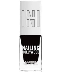 Patent by Nailing Hollywood | Experts—celebrity manicurists and nail artists—share their favorite hues. Keep these ideas in mind the next time you're at the salon, or DIY-ing at home.