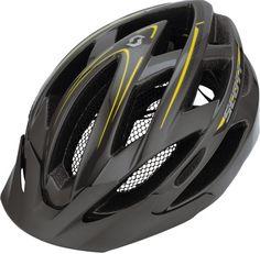 Helma Scott Taal Dark Grey   Yellow 227643 Cycling Magazine 8e5171967d8