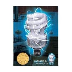 Can you freshen the air in your home just by turning on the light? - Air Purifying Ionic Bulb from Viatek http://negativeionizers.net/ionic-bulb/