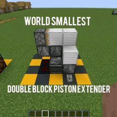 Minecraft Redstone Creations, Minecraft Seed, Minecraft Banners, Minecraft Castle, Minecraft Funny, Minecraft Plans, Amazing Minecraft, Minecraft Tutorial, Minecraft Blueprints