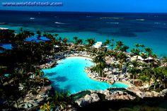 Atlantis Resort, Nassau Bahamas