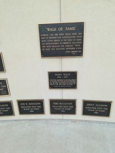 Buddy Holly, West Texas, Voyage