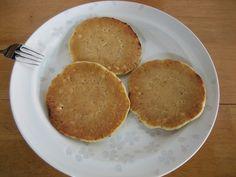 Pancake Dukan Fase Attacco - Ricette Dieta