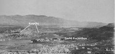 Κυψέλη: Η ιστορικότερη συνοικία-γειτονιάτης Αθήνας, στη σύγχρονη Ελλάδα