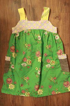 Matilda Jane Hammond Bay Lulu Dress  #matildajaneclothing and #MJCdreamcloset