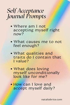 Self Development, Personal Development, Journal Questions, Spiritual Values, Journal Challenge, Mental Health Journal, Journal Writing Prompts, Entrepreneur Motivation, Self Acceptance