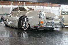 Vw Karmann Ghia Coupe