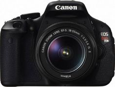 Canon Rebel Ti3. Want!!! Oh the pics I could take of the kids, the animals, the... everything!