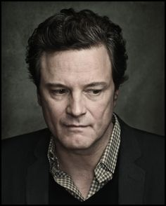 You will always be Mr. Darcy   Colin Firth   Actor