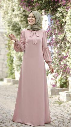 Abaya Fashion, Modest Fashion, Fashion Dresses, Mode Abaya, Mode Hijab, Muslim Dress, Hijab Dress, Moslem Fashion, Muslim Women Fashion