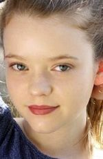 Jade Pettyjohn ( #JadePettyjohn ) - an American teen actress, best known for her role as McKenna Brooks in An American Girl: McKenna Shoots for the Stars, on top  of roles in several television series, such as in Revolution, Criminal Minds: Suspect Behavior, and Grimm - born on Wednesday, November 8th, 2000 in Los Angeles, California, United States