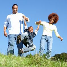 10-6-14 What Stepfamily Teaches About God— Have you ever noticed that God uses family to grow us up? Living in a blended family teaches a lot of things but one of them is the power of grace. You know, to welcome the outsider in. Turn a stranger into a family member.
