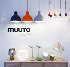 MUUTO mhy , unfold , E27 , cosy in grey , cosy in white , leaf lamp, up lamp, wood lamp