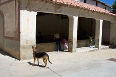 Pitarque (Teruel)