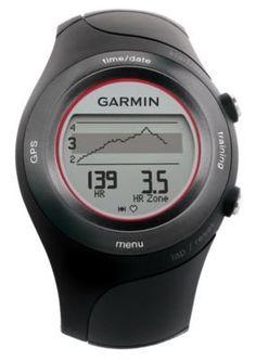 Garmin Forerunner® 410 GPS Watch - http://www.specialdaysgift.com/garmin-forerunner-410-gps-watch/