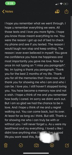 A text wrote to a love Quotes Deep Feelings, Hurt Quotes, Mood Quotes, Life Quotes, Long Love Quotes, Sad Girl Quotes, Relationship Paragraphs, Relationship Texts, Relationships