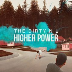 The Dirty Nil - Higher Power [Explicit Lyrics] (Vinyl) Music Album Covers, Music Albums, Rock N Roll, Zombie Eyes, Death Cab For Cutie, Kinetic Energy, Three Friends, Punk, Best Albums