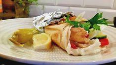 BABABA_Fotor Shawarma, Zeina, Biryani, Falafel, Pesto, Chicken Recipes, My Favorite Things, Kitchen, Food
