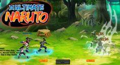Ultimate Naruto é um MMORPG gratuito, baseado no navegador. Naruto é uma grande força no mundo do mangá e anime. Há um conjunto decente de jogos de vídeo sobre Naruto, mas esta é a sua primeira incursão no mundo online gratuito.