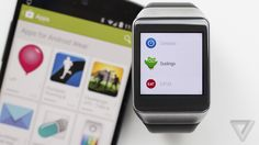 12 Android Wear apps you need to try