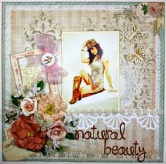Scrappy Palace: Welcome to the My Creative Scrapbook Blog Hop!