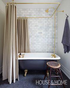876 Best Bathroom Design Images In 2019 Home Decor Restroom - Simple-bathroom-designs
