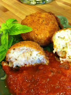 Dream Home Cooking Girl: Allright, my friends, if you want a really extra-special little Italian appetizer, this is it! :) Every bite is just Heavenly!